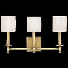 Palmer 3-Light Wall Sconce