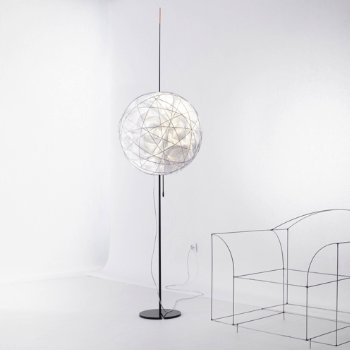 Knueller Floor Lamp