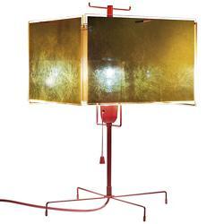 24 Karat Blau T Table Lamp