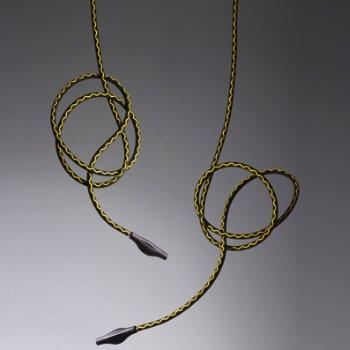 Alizz C. Cooper Pendant