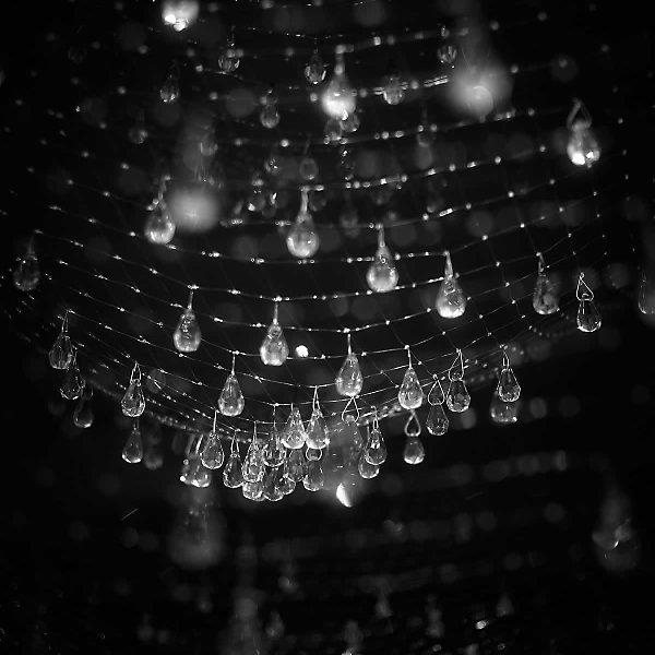 Lacrime Del Pescatore Ceiling Light