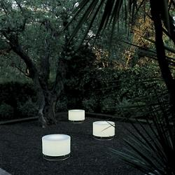 Harry Garden Lamp