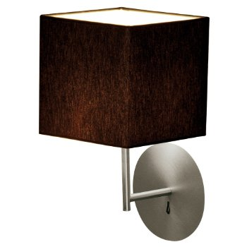 Hotel Wall Sconce