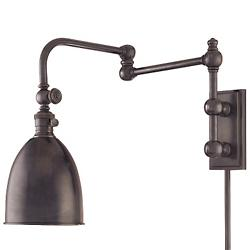 Roslyn Wall Sconce No. 771