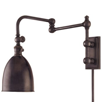 Shown in Old Bronze finish