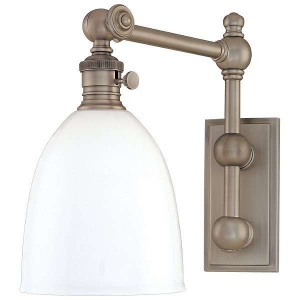 Roslyn Wall Sconce No. 762