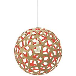 David trubridge eco friendly pendant lighting at lumens coral pendant aloadofball Gallery