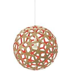 David Trubridge Eco Friendly Pendant Lighting At Lumens