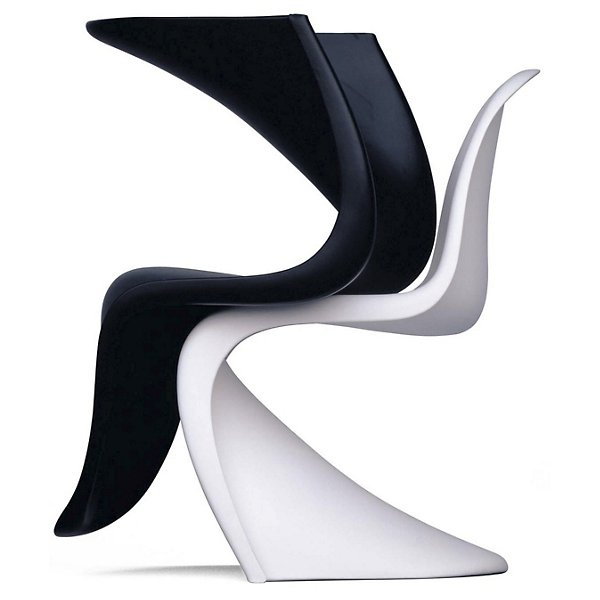 Panton Chair (1999)
