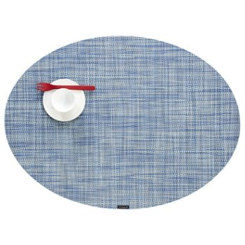 Shown in Chambray color