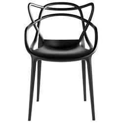 Masters Chair (Black) - OPEN BOX RETURN
