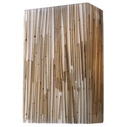 Modern Organics Wall Sconce
