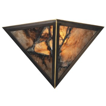 Imperial Granite Wall Sconce