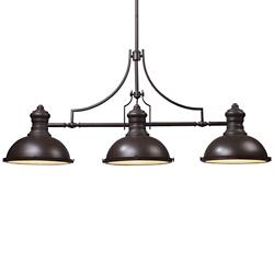 Chadwick Linear Suspension