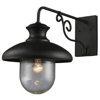 Streetside Cafe 62002 Outdoor Wall Sconce