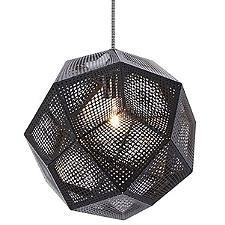 Etch Pendant Light