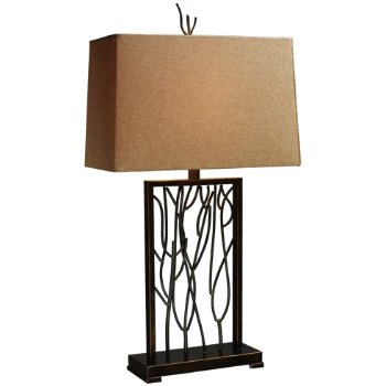 Belvior Park Table Lamp