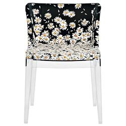 Mademoiselle Chair Moschino Daisies
