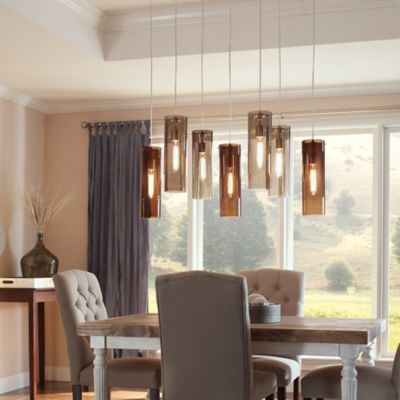 Dining Room Lighting How to Choose Dining Room Pendants