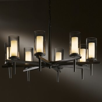 Shown in Opal Glass color, Dark Smoke finish