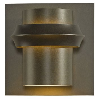 Twilight Large Outdoor Wall Sconce