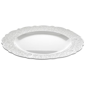 Dressed Serving Plate