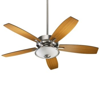 Soho Ceiling Fan with Light Kit