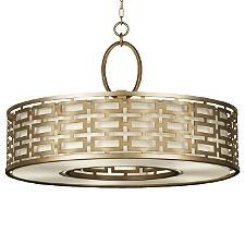 Allegretto 787640 Drum Pendant