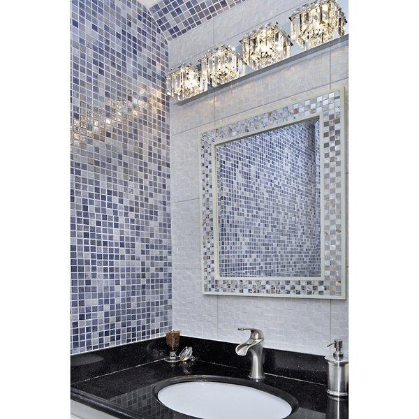 Bangle Bath Bar