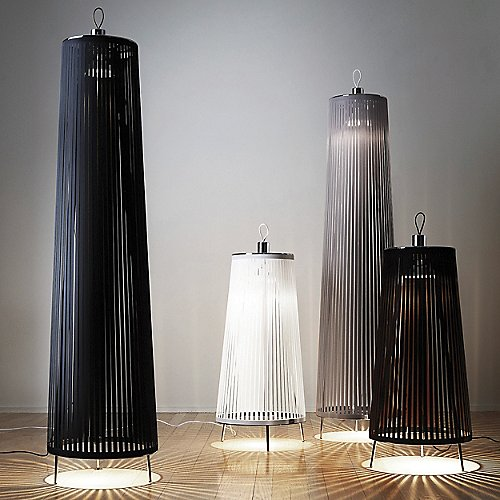 589ddab21e18 Solis Floor Lamp by Pablo Designs at Lumens.com