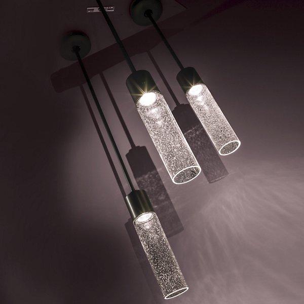 Light Rain Mini-Pendant