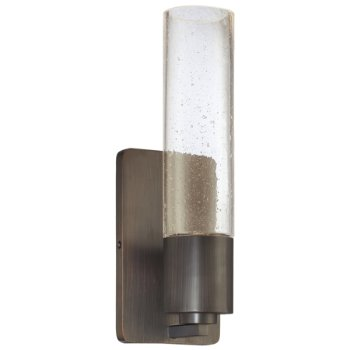 Light Rain Wall Sconce