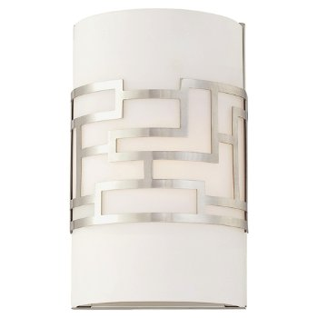 Alecia's Necklace Wall Sconce