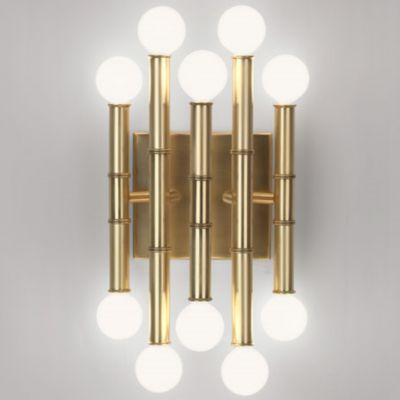 Wall Sconces Mid-Century Modern