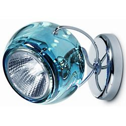 Beluga Ceiling/Wall Light