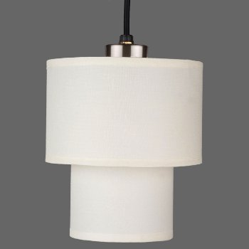 Shown in Natural Linen shade