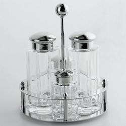 Michael Graves Condiment Set