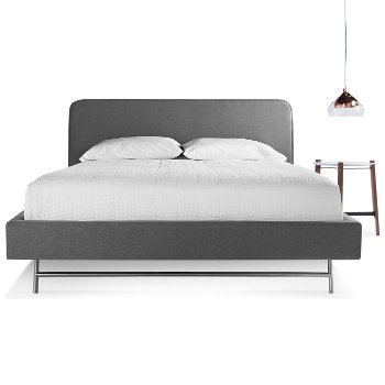 Shown in Pewter, Queen size