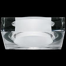 Faretti Lui Crystal Recessed Light - D27F09NC 00