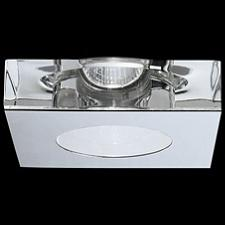 Faretti Lui Steel Recessed Light - D27F11NC 35