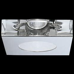 Faretti Lui Steel Recessed Light