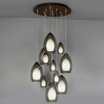 Fire multi light pendant by tech lighting at lumens fire multi light pendant aloadofball Choice Image