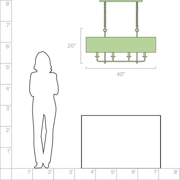Beatty Linear Suspension