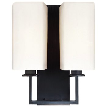 Baldwin 2-Light Wall Sconce