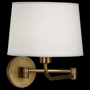 Shown in Aged Natural Brass finish