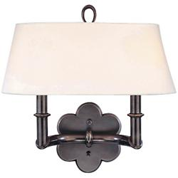 Pomona 2-Light Wall Sconce