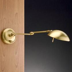 Halogen Wall Sconce No. 522