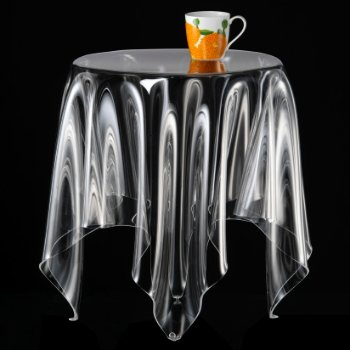Grand Illusion Table