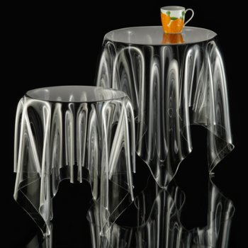 In Clear, with smaller Illusion Table