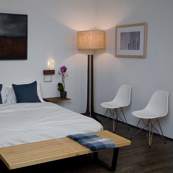Forma LED Floor Lamp